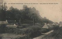 La Roche-Maurice |
