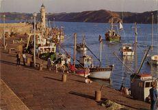 Départ pour la Pêche à la Jetée de Penthièvre | Caoudal Y.R.