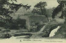 Moulin du Poul |