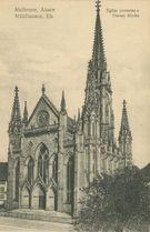 Eglise protestante |