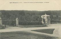 Château de Caradeuc au Comte de Kernier |