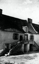 Maison des Escaliers | Combier