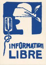 INFORMATION LIBRE |
