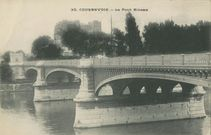 Le Pont Bineau |