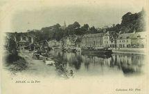 Le Port   Nd