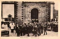Sainte-Cécile 1932 |