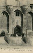 Avignon   Neurdein