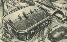 PAUL CHACUN et Cie |