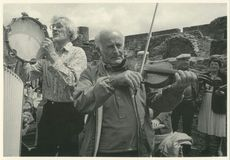 LA BOUEZE 1986 2/5 | Kervinio Yvon