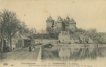 Combourg |