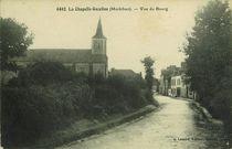 Vue du Bourg |