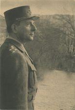 Le Général de LATTRE |