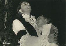 Ve FESTIVAL d'AVIGNON (1951) | Atzinger