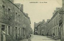 La rue Fardel |