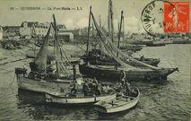 Le Port-Maria |