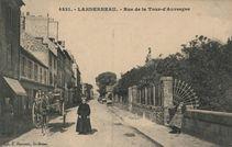 Rue de la Tour-d'Auvergne |
