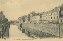 Quai Duguay-Trouin |