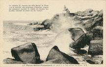 Les rochers du Phare |