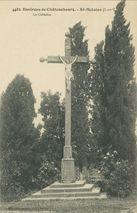 Environs de Châteaubourg - St-Melaine |