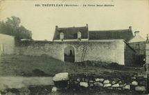 La Ferme Saint-Mathieu |