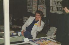 21 Octobre 1990 | Quinquis J.