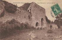 Vieux Remparts |