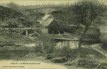 Le Moulin de Kerbournet |