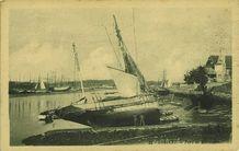 Port de Kéroman |