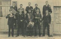 La Bande Joyeuse du Cellier   Hérigault