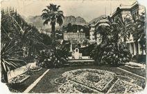 Jardin public |
