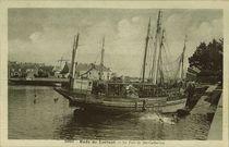 Le Port de Ste-Catherine |