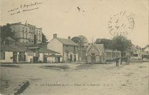 Place de la Bascule |
