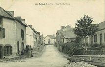 Une Rue du Bourg |