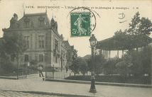 Montrouge | Malcuit E.