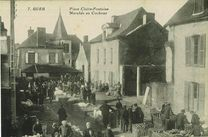 Place Claire-Fontaine |