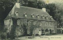 Château de Kerauffret |