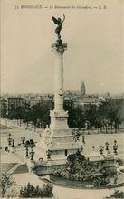 Le Monument des Girondins |