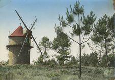 Moulin des Rochelets |