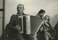 Fest-noz chez Blandine (1984) | Kervinio Yvon