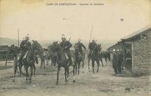 CAMP DE COETQUIDAN |