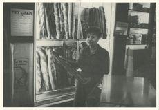 Boulangerie J. Gaillard, av. Janvier | Kervinio Yvon
