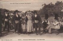 Un Mariage en Basse Bretagne |