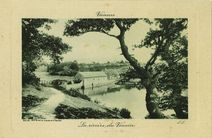 La rivière du Vincin |