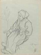 St Tugen | Homualk Charles