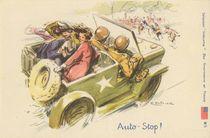 Auto-Stop ! | Dutriac