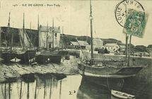 Port-Tudy |