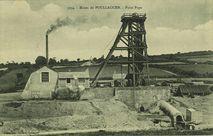 Mines de Poullalouen - Puits Pape |