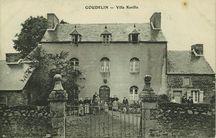 Villa Kerillis  