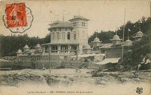 Casino de Gourmalon |