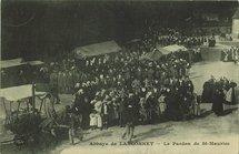 Le Pardon de St-Maurice |